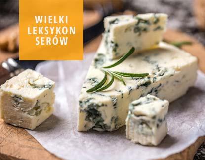 Jakie przekąski do serów?